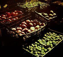 Farmers Market by pat gamwell
