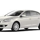 Renault Fluence Price by nissanshrm
