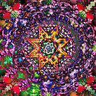 Psychedelic Symmetry by Sonteeg