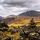 Scafell by David Lewins