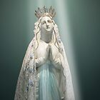 Our Lady by Christina Brundage