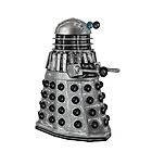 Dalek - White by Marjuned