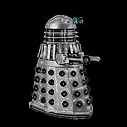 Dalek - Black by Marjuned