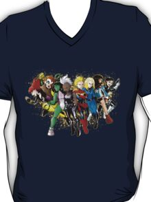 WE Are the Heroes- Textless Version T-Shirt
