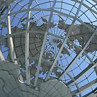 Unisphere - New York World's Fair by DrStantzJr