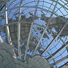 Unisphere - New York World's Fair by DrStantzJr