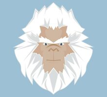 Willump The Yeti by Torxe