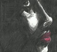 Racheal- Blade Runner by Kyleacharisse