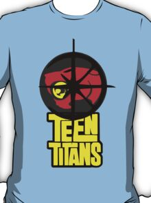 Teen Titans for teenagers T-Shirt
