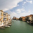 Venice 8081 by Neil Osborne