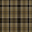 02296 Brown Daks Fashion Tartan Fabric Print Iphone Case by Detnecs2013