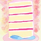 Sweet Stack Pink by musicgeekstress
