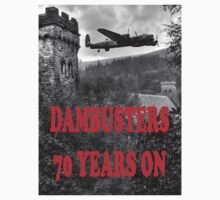 The Dambusters 70 Years On  by Colin J Williams Photography
