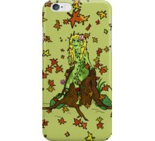 Nature Elf iPhone Case/Skin