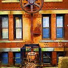 Art on Park Street by RC deWinter