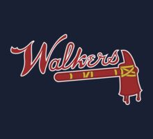 Atlanta Walkers v2 by CatchABrick