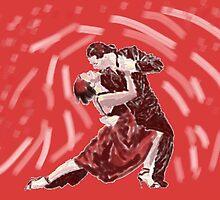 Tango by Kyleacharisse