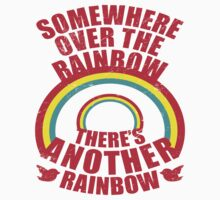 Somewhere Over The Rainbow by Look Human