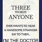 3 Whovian Words by sophiedoodle