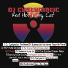 "DJ Cystymatic ""Red Hot Pussy Cat"" by Brian Bender"