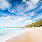 Zenith Beach by WINKYI