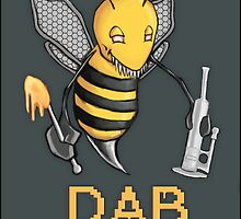 Bee Dab by Nigel Mack