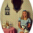 Alice by billygibney