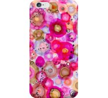 Oh So Bubbly phone case iPhone Case/Skin