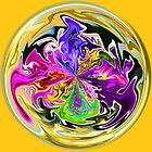 """Spherific""  by Gail Jones"