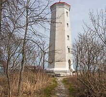Presqu'ile lighthouse by PhotosByHealy