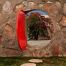 Red Door #1687 by LoneTreeImages