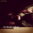 LIFE BURDEN by tagens
