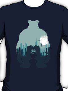 Welcome To Monsters, Inc. T-Shirt