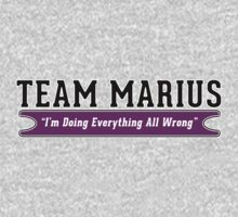 Team Marius by GenialGrouty
