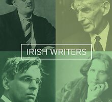 Irish Writers  by lauraporah