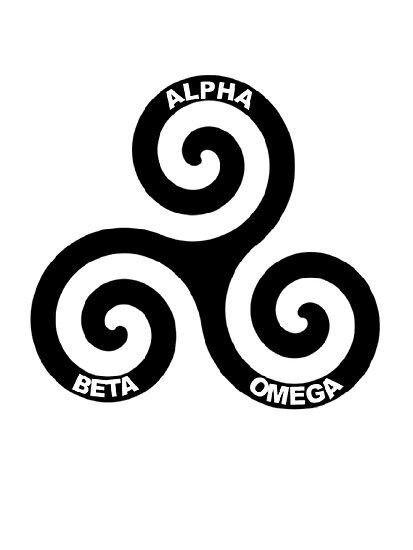 Alpha Beta Or Omega Off Topic Comic Vine