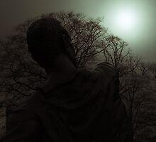 MY SPIRIT GUIDE by leonie7