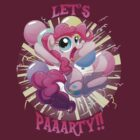 Let's Paaarty!! by AylaStarDragon