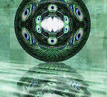 Spherized by vigor
