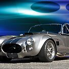 1965 Shelby Cobra 427 by DaveKoontz