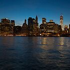 New York Nights by marty1468
