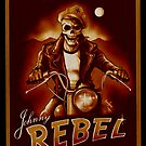 Johnny Rebel  by ScreamingDemons