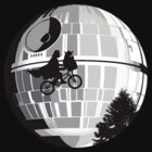 Darth Phone Home by MrHSingh