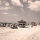 South Beach Hut by erinv2000
