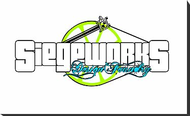 Siegeworks Design Foundry by Siegeworks .