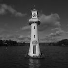 Lighthouse at Roath Park by themadsaint