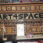 Art4Space/Mosaic tiles -(010513)- Digital photo/FujiFilm FinePix AX350 by paulramnora