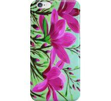 Magnolias iPhone Case/Skin