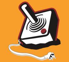 Joystick Plug by GeekGamer