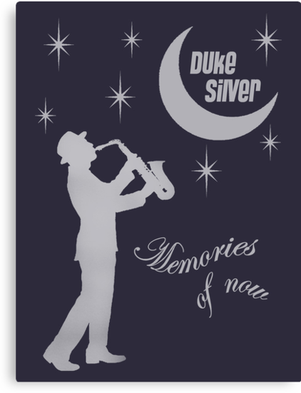 Duke Silver by nimbusnought